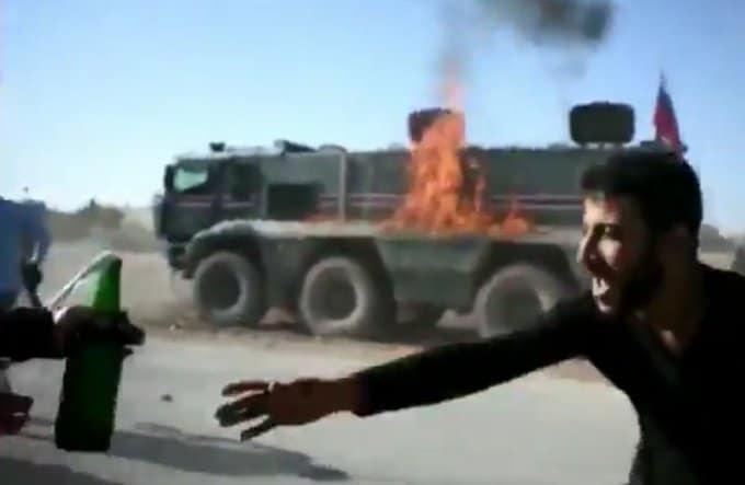 С-400, як камінь спотикання у міжнародних відносинах. Після паузи турецькі війська знову атакують. САА втратили гелікоптер та військовий конвой. – хроніка подій на 18 листопада