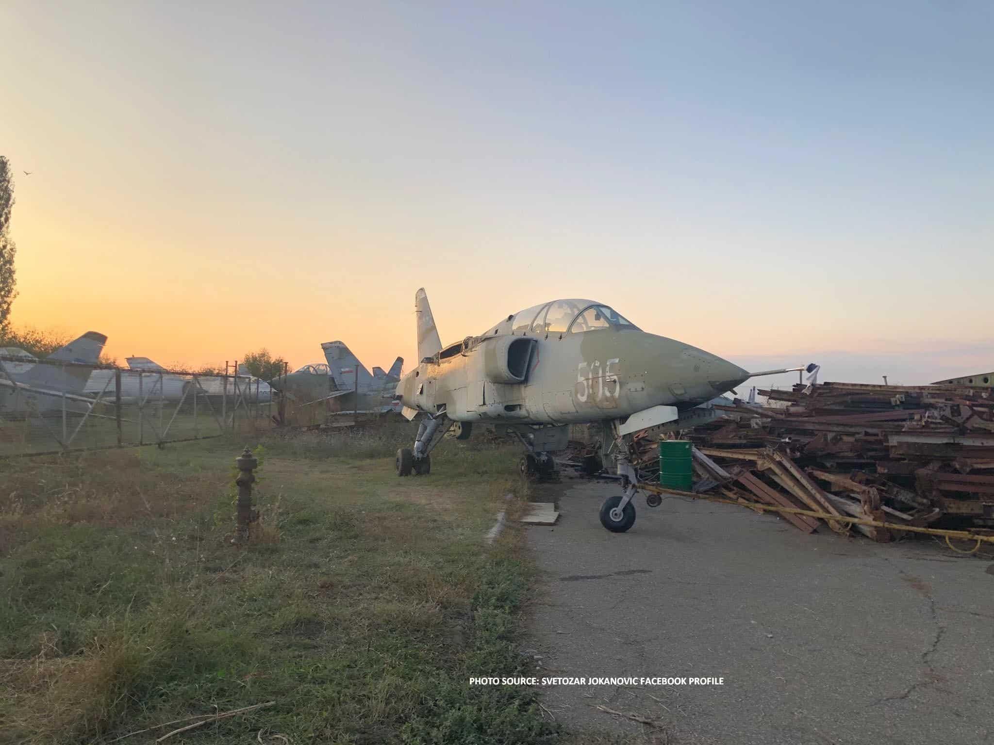 HJ-22 відібраний для капітального ремонту і модернізації