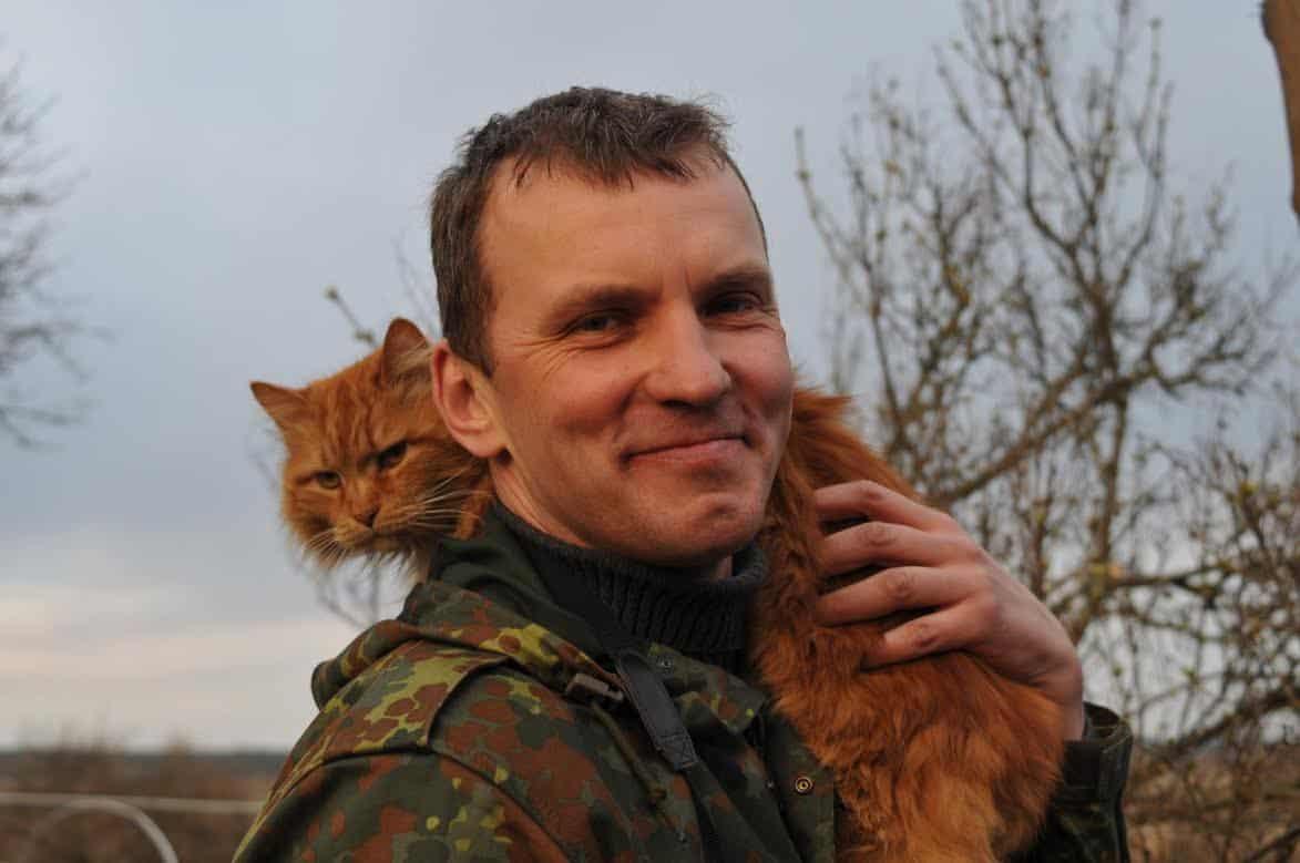 У Польщі затримали ветерана російсько-української війни