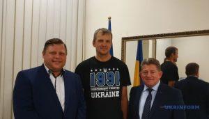 Ігор Мазур звільнений на поруки консула