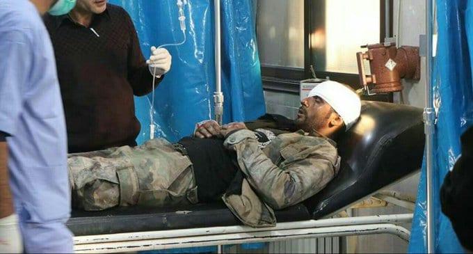 Московити не виконують своїх зобов'язань по півночі Сирії. Поновилися бої між армією режиму асада та турецькою армією. – хроніка подій на 9 листопада