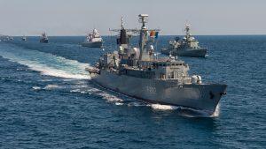 У Болгарії створять координаційний центр НАТО