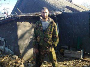 """На Донбасі ліквідували """"офіцера """"ДНР"""" з Росії"""