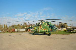 Морська авіація отримала ще один Мі-8МСБ-В