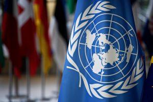ООН проводить тренінг для Ветеранів АТО/ООС з Луганщини