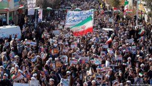 Гібридна світова. Міднародний дайджест. В Ірані ескалація протестів. Ізраїль домовився  про припинення вогню. В Іраку та Лівані протести тривають.