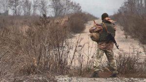Нове відведення військ має відбутися до березня 2020 року