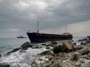 Морський режимний район довкола Криму: Норвегія та Британія вилучили російські мапи
