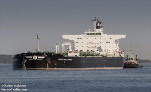 До України доставлена лівійська нафта