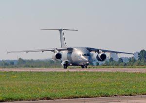У Перу погодили закупівлю Ан-178