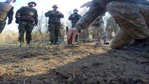 Військові Естонії та Фінляндії переймали досвід України