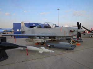 Емірати купують турбогвинтові літаки B-250