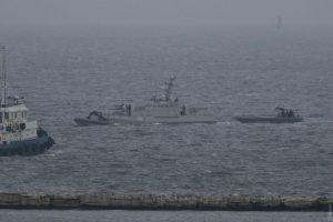 Захоплення РФ українських суден: у Гаазі починається суд