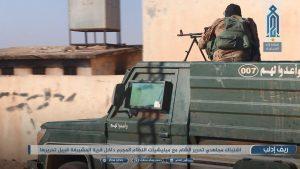 Турки продовжують створювати «зону безпеки». Чергова різанина російськими військами цивільних в Сирії. – хроніка подій на 21 листопада