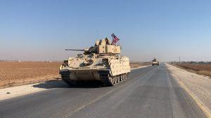 Хорватія отримає від США 84 «Bradley»