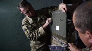 «Справа бронежилетів»: Міноборони проводить власну перевірку