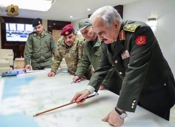 Дайджест подій на Близькому сході. 11 грудня 2019 року