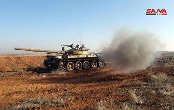 Хроніки сирійської війни – станом на 25 грудня