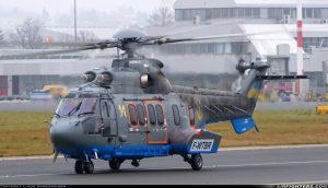 Чергова партія H225 Super Puma готується до передачі Україні