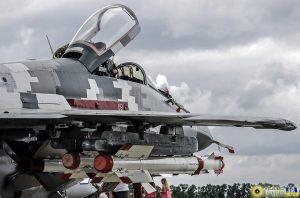 Підсумки 2019 року у військовій авіації України
