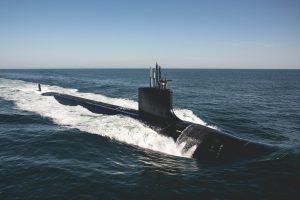 США зробили найдорожче в історії замовлення на підводні човни