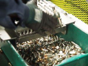 Інвестор збудує патронний завод у Павлограді