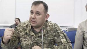 Генштаб відреагував на заяву полковника Ноздрачова