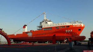 В'єтнам спустив на воду пошуково-рятувальне судно