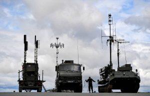 ОБСЄ зафіксувало на Донбасі сучасні російські комплекси РЕБ