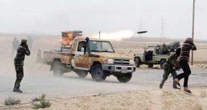 По авіабазі США в Іраку нанесено ракетний удар