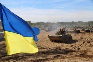 У 2020 перша бригада ЗСУ перейде на структуру НАТО