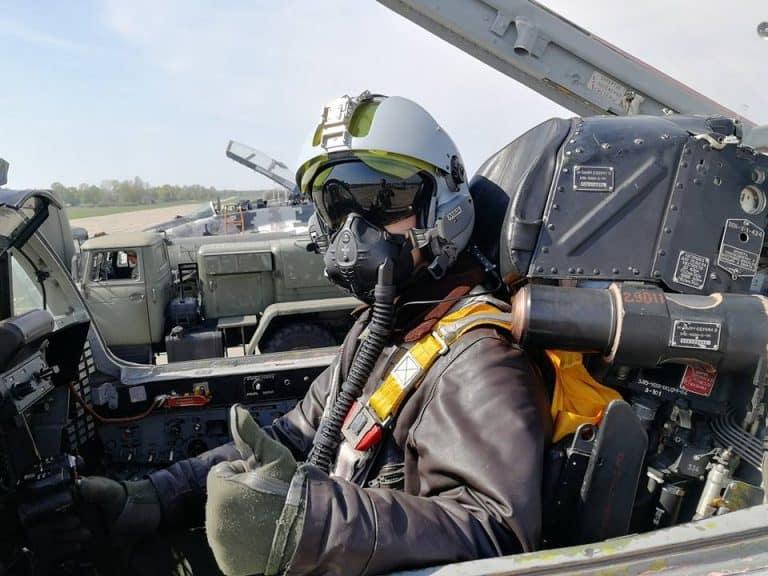 Тестування шоломів ЛА-100