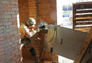 У ЗСУ збільшують підготовку для боїв у місті