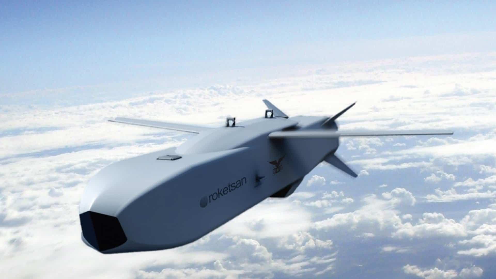 Туреччина замовила в Україні двигун для своєї крилатої ракети
