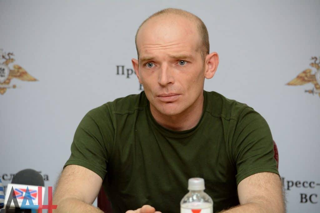 Віталій Чміль