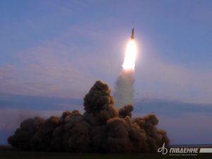 Україна освоїла обслуговування комплексу «Точка-У»