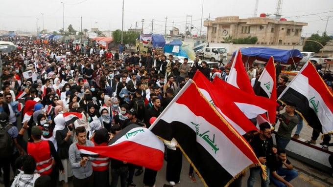 Дайджест подій на Близькому сході. 7 грудня 2019 року