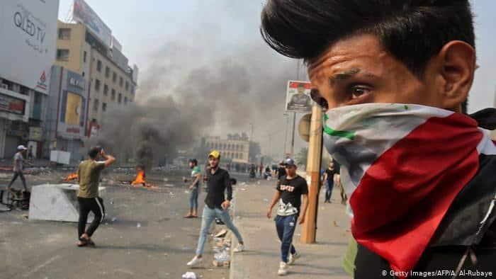 Дайджест подій на Близькому сході. 5 грудня 2019 року