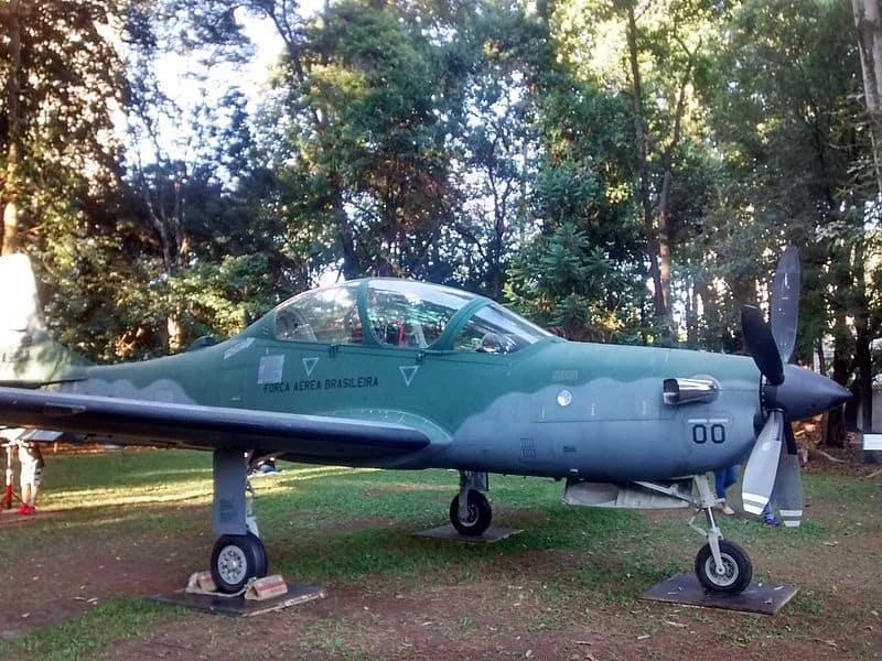 A-29 Super Tucano (EMB 314)