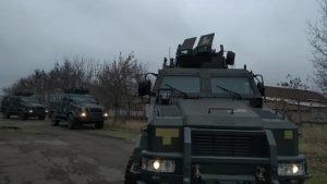 Партія «Козак-2» надійшла до 81 бригади ДШВ