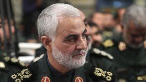 США ліквідували іранського генерала