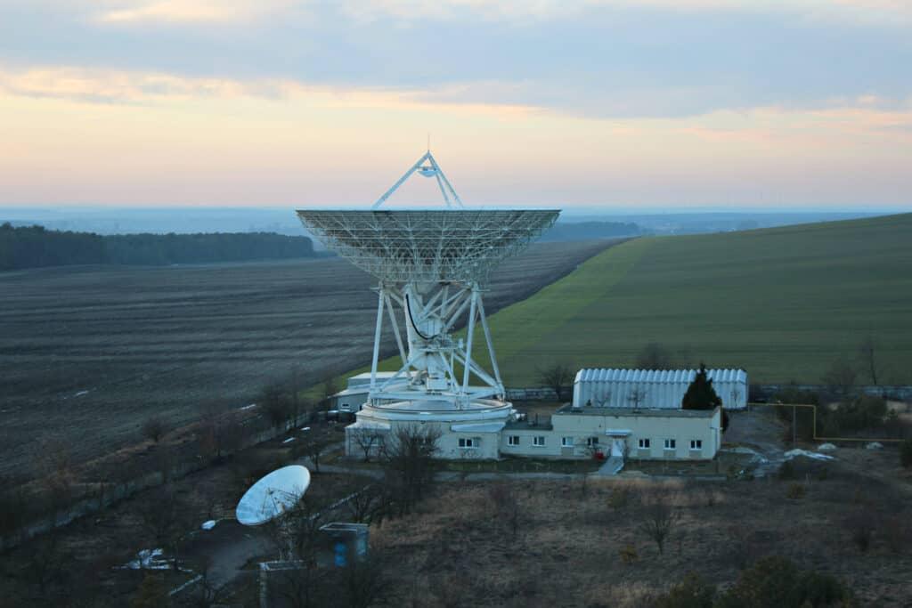 MARK-4B (Радіотелескоп-32)