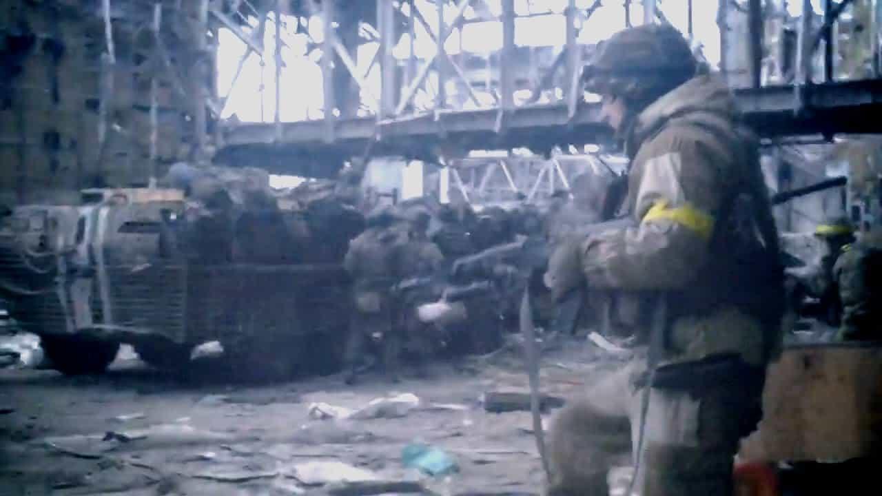 Бої за Донецький аеропорт: зниклі безвісті