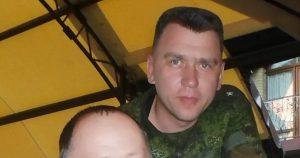 В окупованому Донецьку ліквідували високопоставленого бойовика