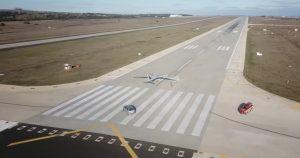 Надзвуковий Goksungur здійснить перший політ у 2020 році