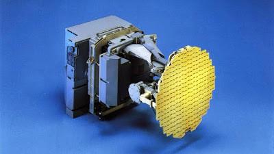 Радар ELM-2032