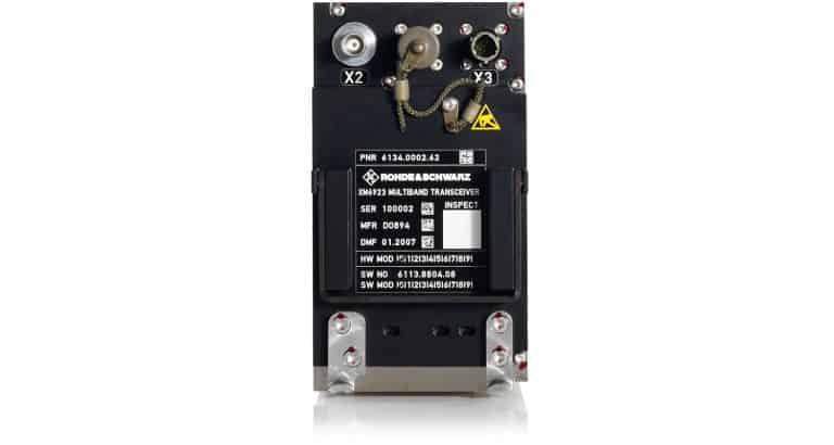 Радіостанція MR6000A з пультом керування GB6500.