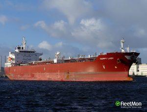 На заході Африки пірати викрали екіпаж танкеру