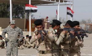 НАТО призупиняє свою місію в Іраку