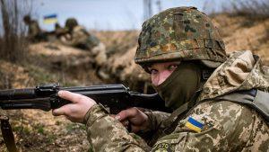 Україна виступає проти розведення сил вздовж всієї лінії розмежування